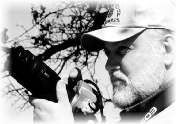 Frank Mosco - Author/Photographer