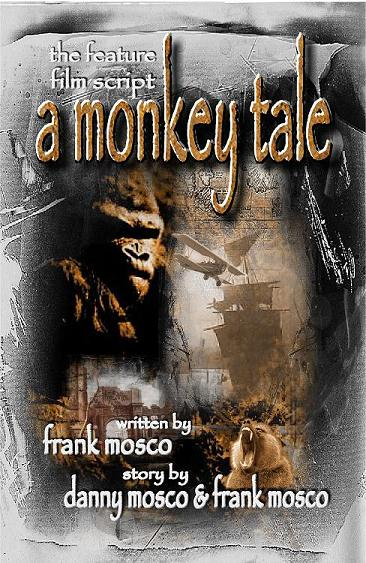 Frank Mosco Author/Photographer - novels&screenplays