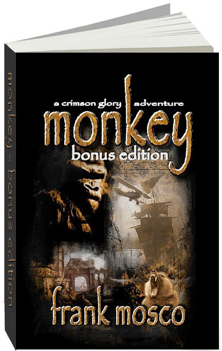 Monkey Bonus Edition